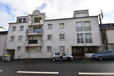 Appartement T1 NANTES Longchamp