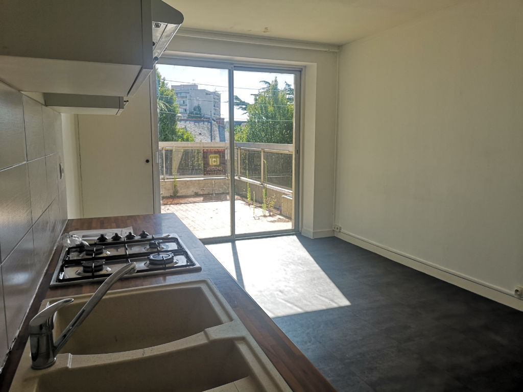 Appartement T3 - Ancenis 3/3