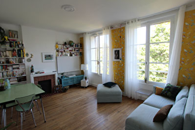 A VENDRE  QUARTIER VIARME CHARMANT T3 EN EXCLUSIVITE