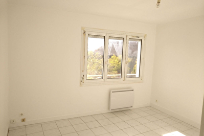 Appartement Saint Nazaire T1Bis 27.03m2
