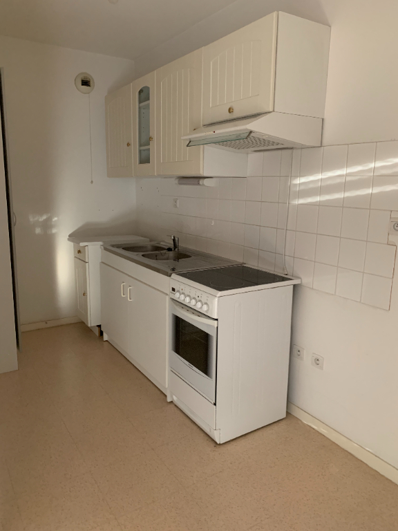 Appartement T2 GUEZY 3/5