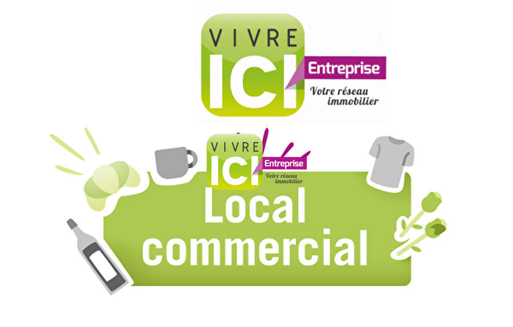 LOCAL COMMERCIAL NEUF NANTES BEAUJOIRE A VENDRE 2/4
