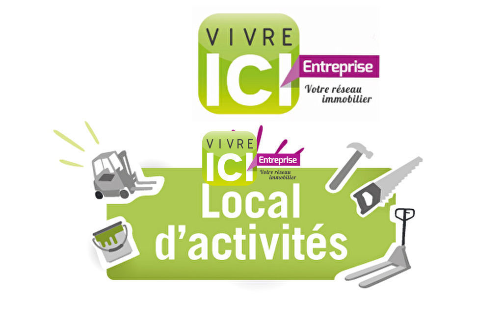 LOCAL D'ACTIVITE SAINT COLOMBAN A VENDRE 1/11
