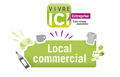 LOCAL COMMERCIAL A LOUER ANCENIS