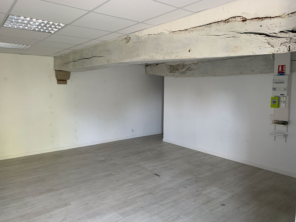 LOCAL COMMERCIAL A VENDRE NANTES 4/5