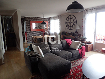 Appartement Nantes PLACE RENE BOUHIER