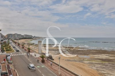 PROPRIETE FACE MER - LES SABLES D'OLONNE